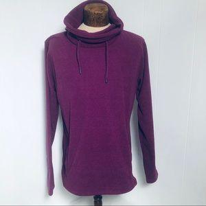 Womens Purple Mountain Warehouse Sweater. Size 14